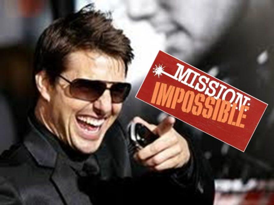 síndrome da missão ímpossivel como vencer o amanhã eu faço