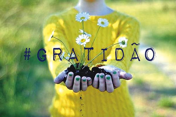 5 Benefícios do Hábito da Gratidão